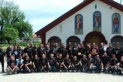 Ђурђевдан - крсна слава НВ Србија, 2013.